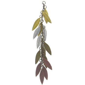 Feather Charms - 34mm